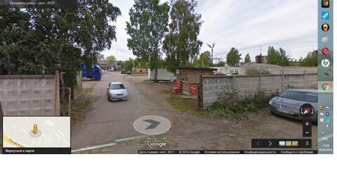Земельный участок промышленного назначения г .Выборг - Фото 2