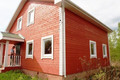 Новый дом в СНТ для круглогодичного отдыха - Фото 3