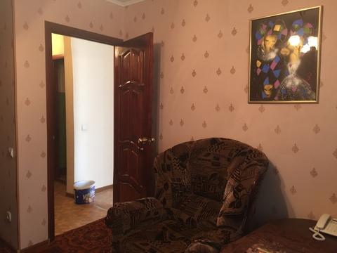 1комн.квартира 31м на 3/5к дома в г. Мытищи ул.Силикатная д.31в - Фото 5