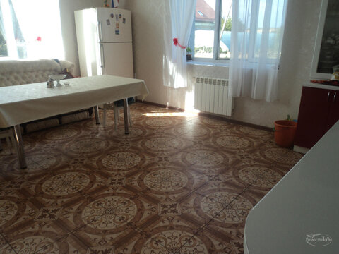 Дом 380 кв.м в селе Верхнекурганное, возле Донского - Фото 4