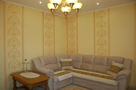 Двухкомнатная квартира с качественным ремонтом в центре города Ялта - Фото 3