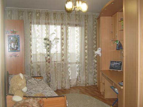 Продажа 4-х к. квартиры - Фото 3