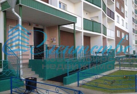 Продажа квартиры, Новосибирск, м. Заельцовская, Ул. Фадеева - Фото 1