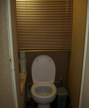 Аренда трехкомнатной квартиры 64 кв.м. чистая, светлая, теплая.Квартира . - Фото 5