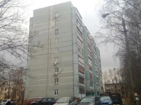 Однокомнатная квартиры - Фото 1