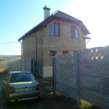 3 х этажный дом. р-он села Урожайное - Фото 1
