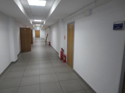 Продажа офисного здания 3746 кв.м. Алтуфьевское шоссе. 79ас3 - Фото 4