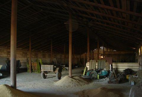 Продажа склада, Шеино, Корочанский район - Фото 1