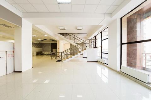 Офис в центре 180 м2 свободной планировки Красноармейская - Фото 4