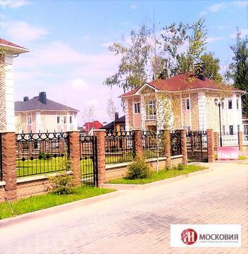 Готовый дом 210 кв.м, уч. 9 с, ПМЖ, Новая Москва 25 км Калужского ш. - Фото 3
