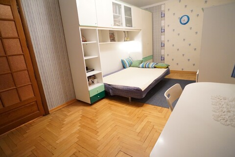 4к квартира г Домодедово, Каширское шоссе 38а - Фото 5