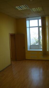 Сдаётся в аренду офисное помещение площадью 35,6 кв.м. - Фото 3