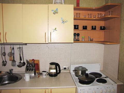 Продам 1к квартиру 38 кв. м. 3/5 ул.Б.Хмельницкого 22 - Фото 3