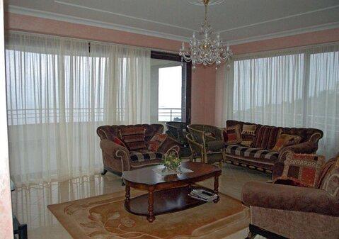 Просторная 4-комнатная квартира в лучшем парке Ялты - Фото 2