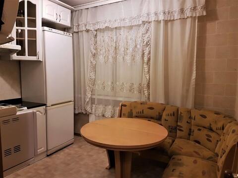 Квартира рядом с м.Щелковская, меблированная, с добротным ремонтом - Фото 3