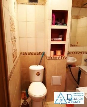 Комната в 2-й квартире в Москве, район Некрасовка,23 мин авто до метро - Фото 3