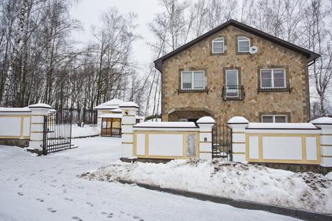Дом на Новый год рядом с Домодедово - Фото 2