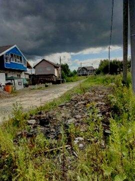 Продажа участка, Череповец, Ул. Семенковская - Фото 1