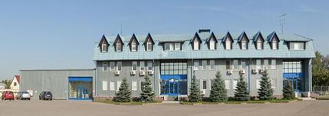 Продажа адм-складского комплекса в Печатниках - Фото 4