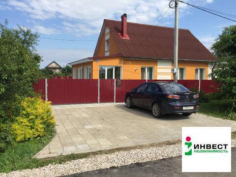 Продаю Дом 120 м2 с баней и с участком ИЖС в центре Заокского - Фото 1
