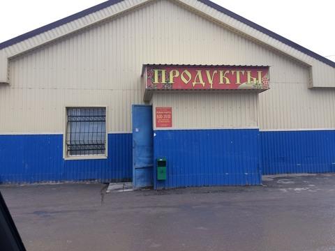 Магазин. 100кв.м. Елшанская 9 - Фото 3