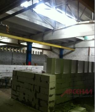 Отличный производственно-складской блок - Фото 4