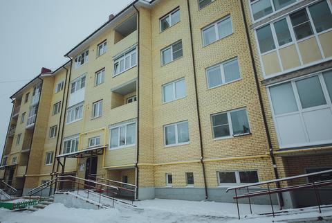 Продам 2-комнатную квартиру, 58м2, заволжский район, новые дома - Фото 1