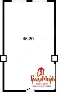 Продается квартира, , 46м2 - Фото 2
