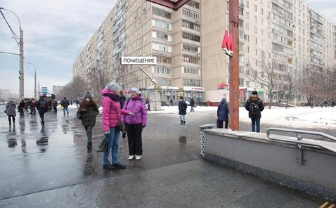 Продажа готового бизнеса 34.9 м2, м.Отрадное - Фото 1