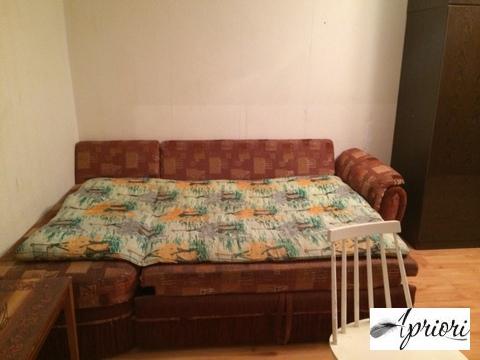 Сдается 1 комнатная квартира в поселке Загорянский, ул Димитрова д.43 - Фото 3