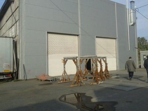Продажа производственно складского комплекса 11000 кв.м с . - Фото 5