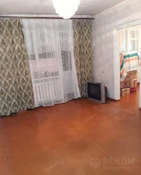 2 комнатная квартира в кирпичном доме, ул. Мельникайте, д. 100 - Фото 1