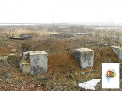 Участок вдоль трассы Таганрог-Ростов под строительство в г.Ростов - Фото 3