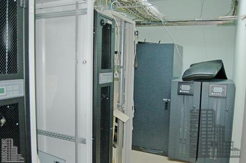 Офис с отделкой в БЦ, площадь 548,9 кв.м - Фото 4