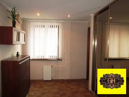 Сдается 4-х комнатная квартира ул.Огарева - Фото 1