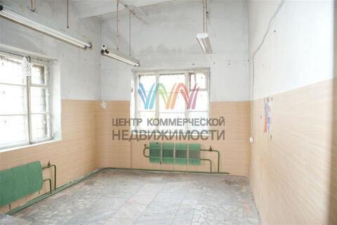 Аренда производственного помещения, Уфа, Ул. Сельская Богородская - Фото 5