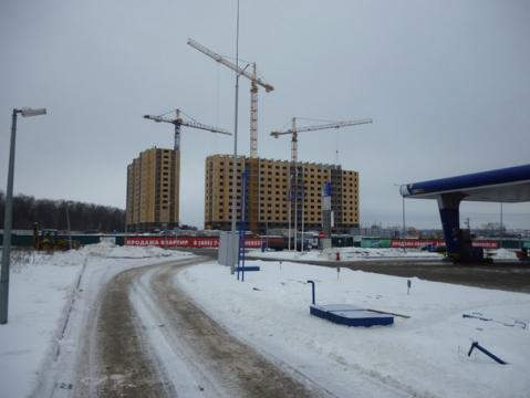 Участок под промышленно-складскую деятельность в Пирогово - Фото 4