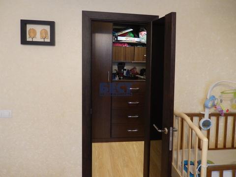 Однокомнатная Квартира Москва, бульвар Квартал Волжский, д.95, корп.5, . - Фото 4