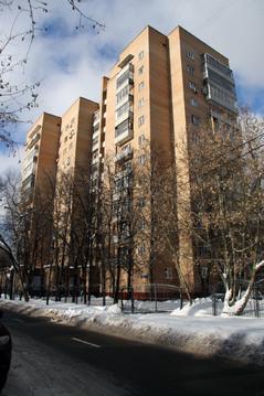 4х комн. квартира в центре Москвы в элитном доме - Фото 1