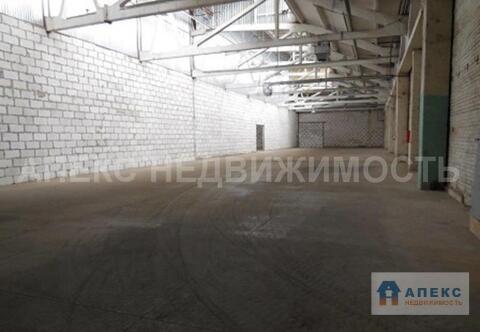 Аренда помещения пл. 2006 м2 под склад, производство, , офис и склад . - Фото 3