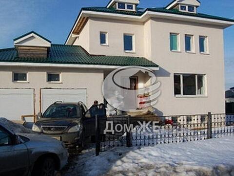 Аренда дома, Юрлово, Можайский район - Фото 1