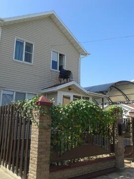 Дом 184 м2 на участке 4.5 сот. - Фото 3