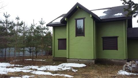 Жилой дом на опушке леса - Фото 2