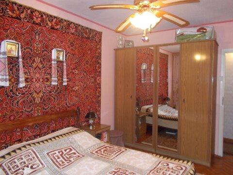 Продам уютную квартиру на побережье Азовского моря - Фото 3