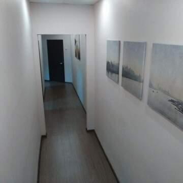 Аренда офиса 101.6 м2, м.Красные ворота - Фото 4