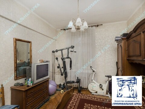 Продажа квартиры, м. Фрунзенская, Ул. Фрунзенская 3-я - Фото 5