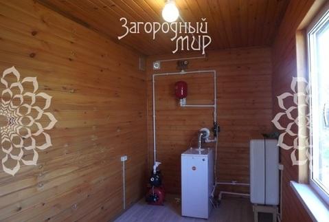 Продам дом, Горьковское шоссе, 35 км от МКАД - Фото 5