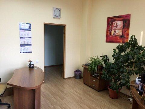 Сдаются в аренду офисные помещения по 17 кв.м. по адресу пр.Ленина 100 - Фото 1