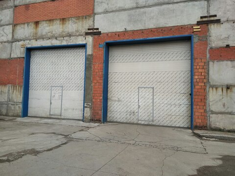 Аренда под склад производство 1732 кв.м - Фото 1