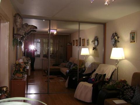 Продам двухкомнатную квартиру в зеленой роще - Фото 1